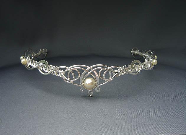 Pearl Circlet